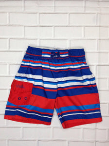UV SKINZ RED, WHITE & BLUE Swimwear
