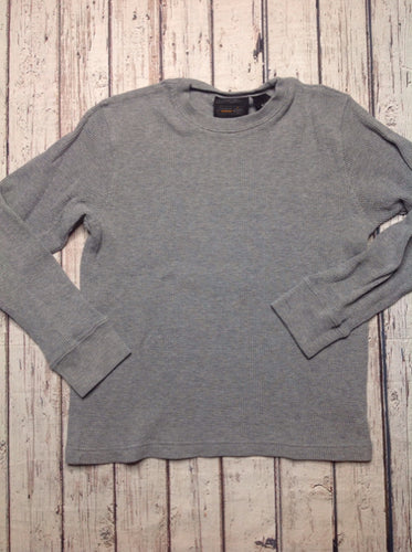 Urban Pipeline Gray waffle Top