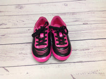 VIZARI PINK & BLACK Cleats