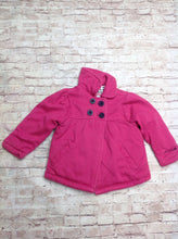 WEATHER PROOF Dark Pink Jacket