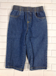 Wonder Kids Denim Jeans