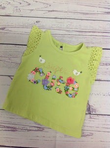Wonder Kids Light Green Top