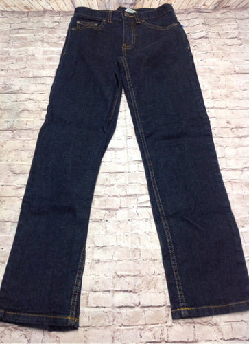 Wonder Nation Denim Solid Jeans