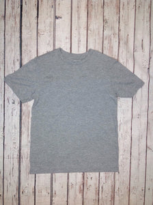 Wonder Nation Gray Solid Top
