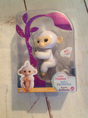 Wow Wee Fingerlings Toy