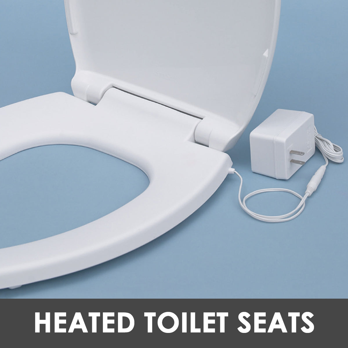 Heated Toilet Seats Ultratouch Toilet Seats