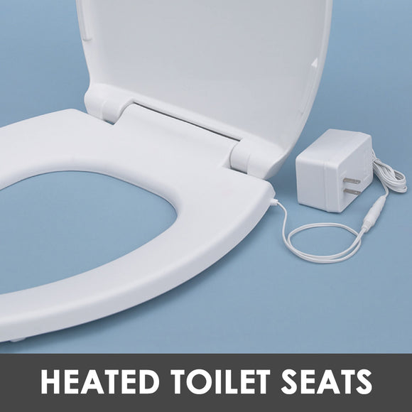 heated padded toilet seat. Heated Toilet Seats UltraTouch  Comfort Touch Seat