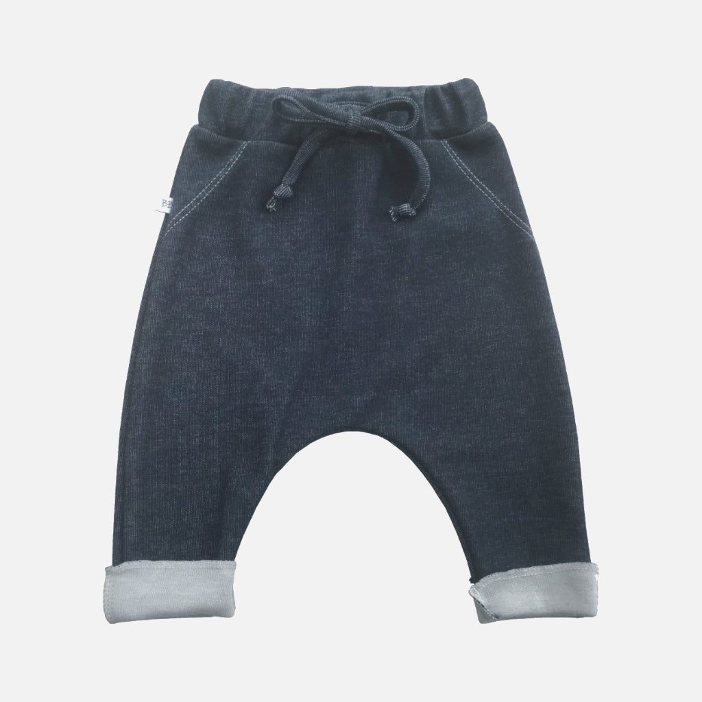 Bamboom Baby Leggings aus organic Bamboo