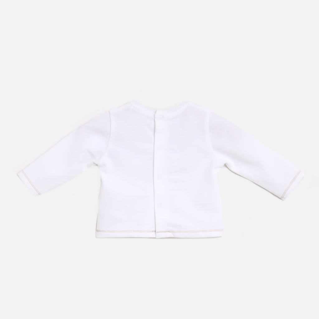 Langarm Shirt little Viking