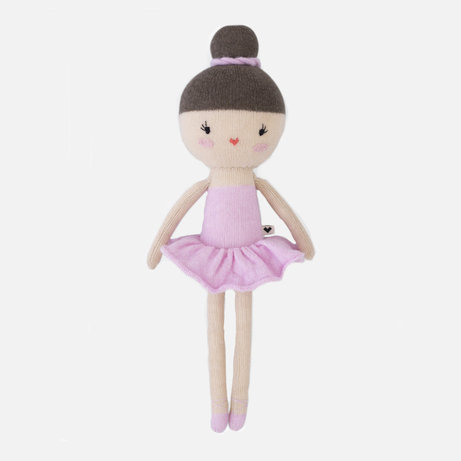 Lauvely Puppe Ballerina Anna / bei gukys.com