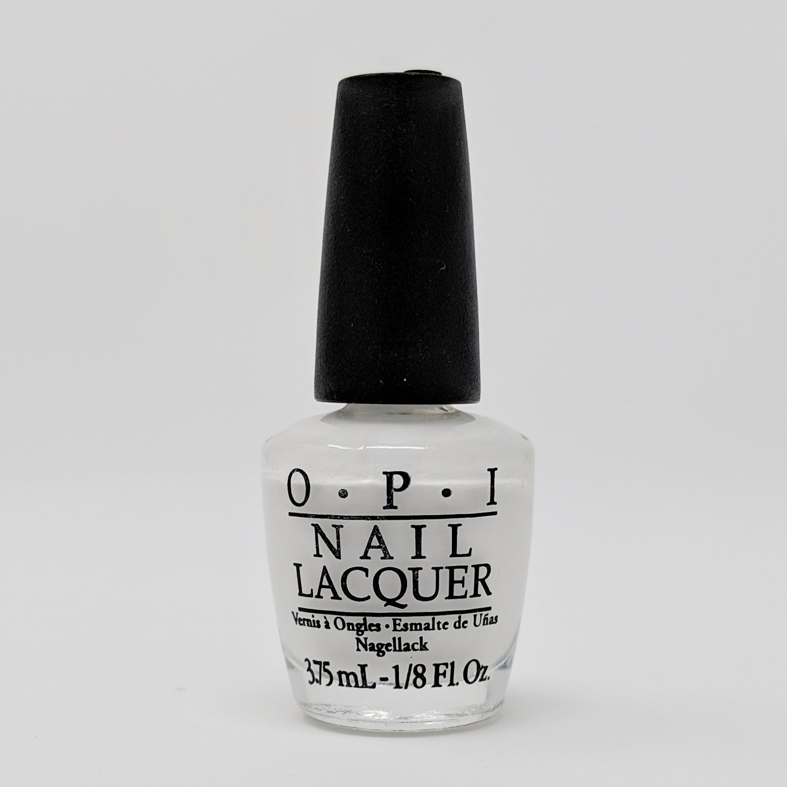 Angel With Leadfoot-OPI-UK-Wholesaler-Supplier-queenofnailscouk