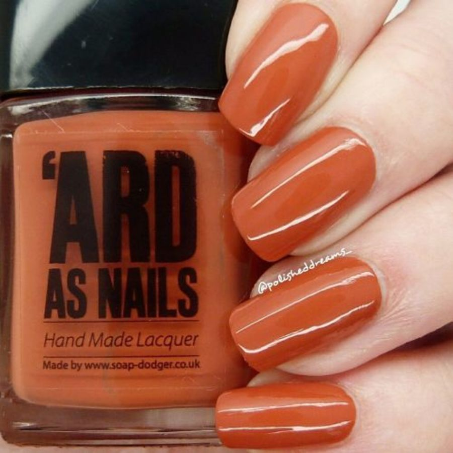 Autumn Leaves - Crème Collection - Ard As Nails 12ml – Queenofnails ...