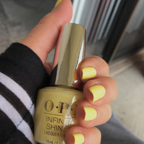 Bee Mine Forever-OPI Infinite Shine-UK-Wholesaler-Supplier-queenofnailscouk