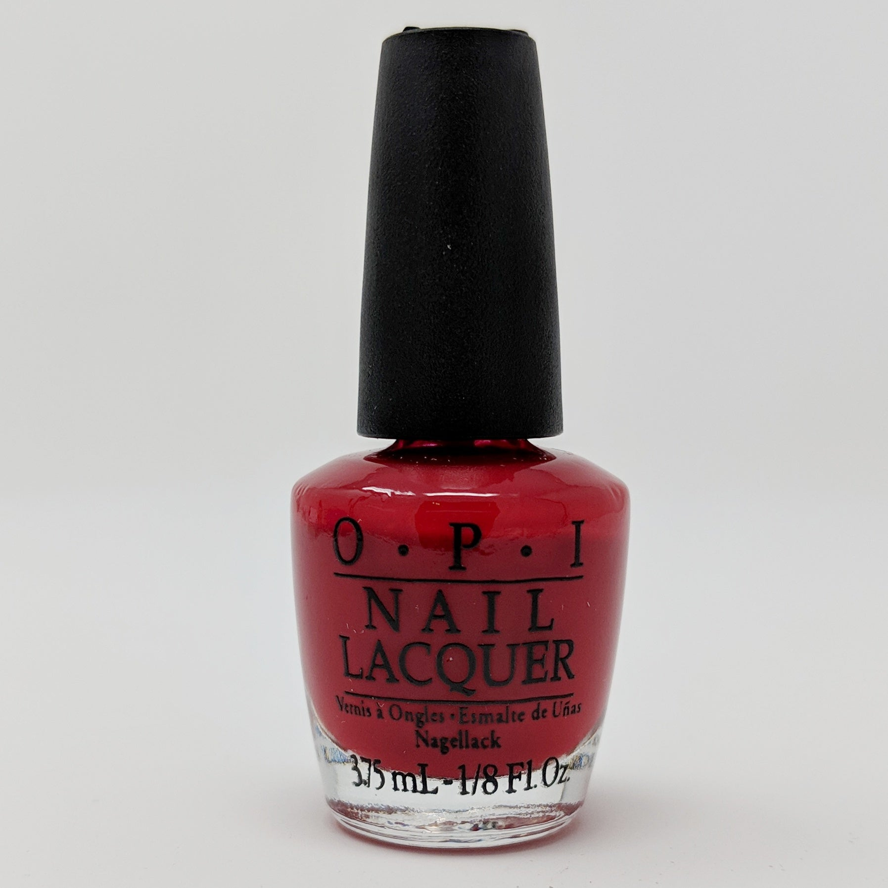Big Apple Red-OPI-UK-Wholesaler-Supplier-queenofnailscouk