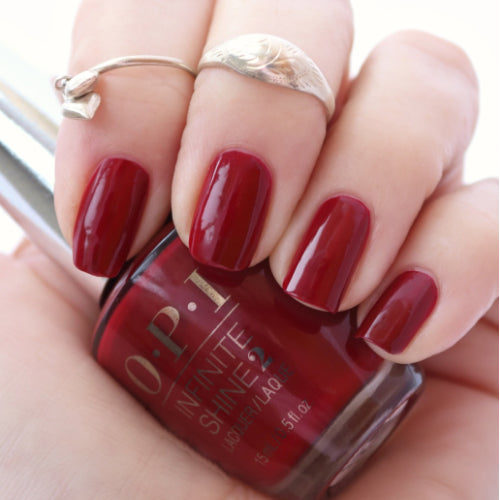 Can't Be Beet!-OPI Infinite Shine-UK-Wholesaler-Supplier-queenofnailscouk