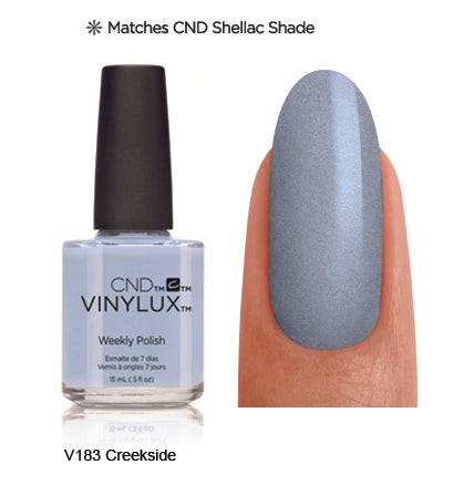 Creekside-CND Vinylux-UK-Wholesaler-Supplier-queenofnailscouk