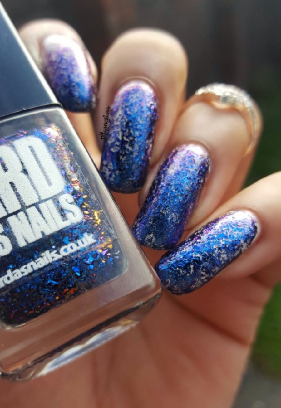 Long Story Short-Ard as Nails-UK-Wholesaler-Supplier-queenofnailscouk