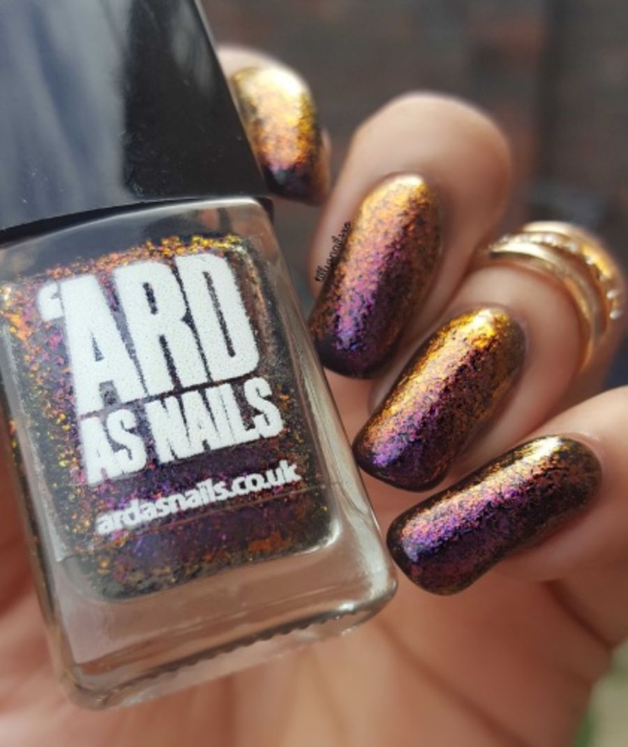 Lush-Ard as Nails-UK-Wholesaler-Supplier-queenofnailscouk
