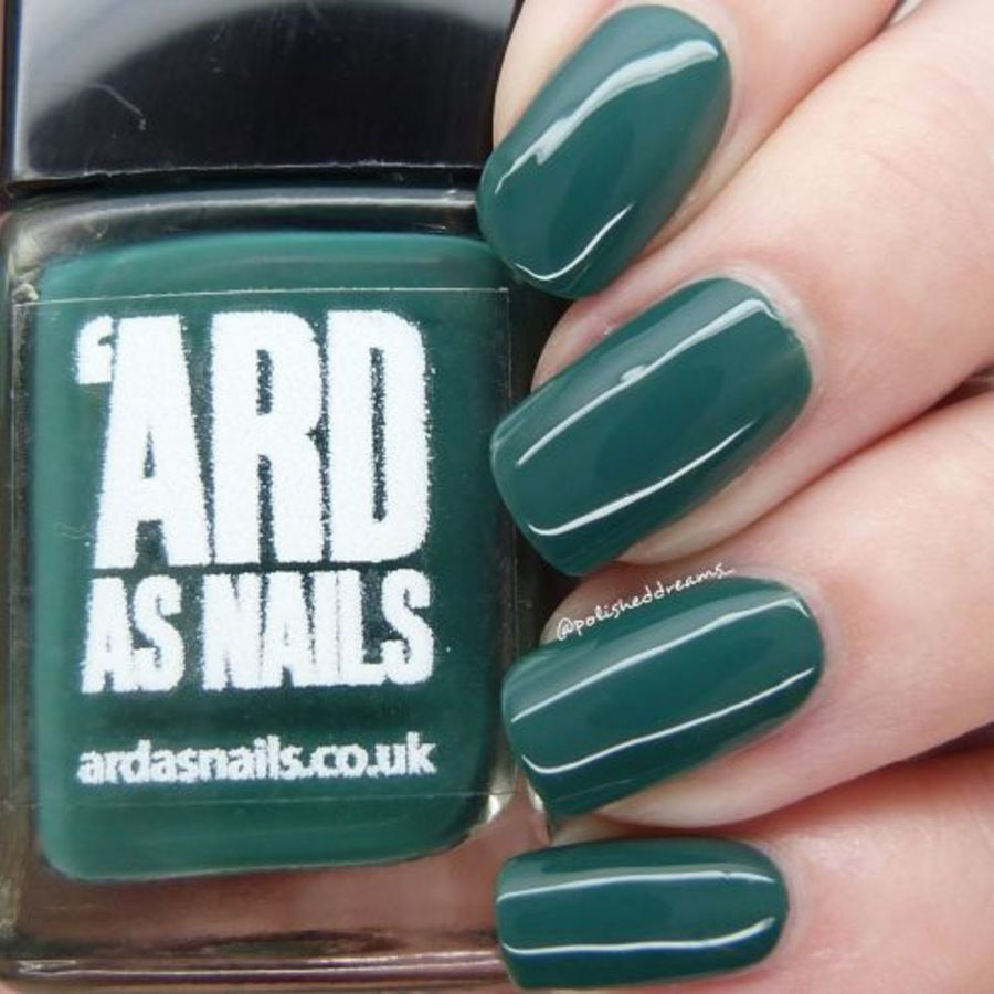 Nina - Crème Collection - Ard As Nails -12ml