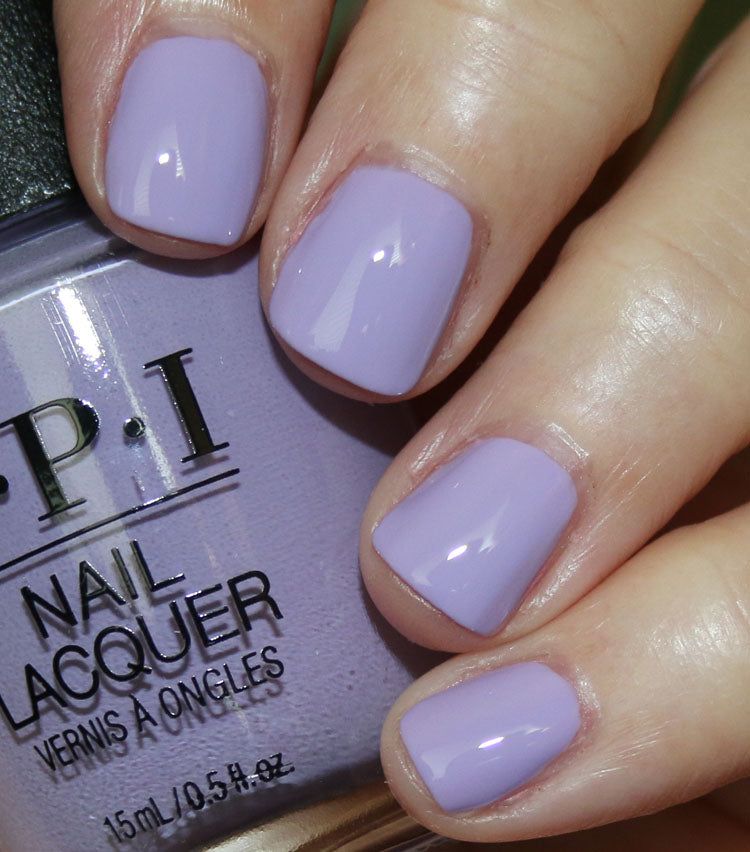 Don't Toot My Flute - Peru Collection - Nail Lacquer - OPI 15ml