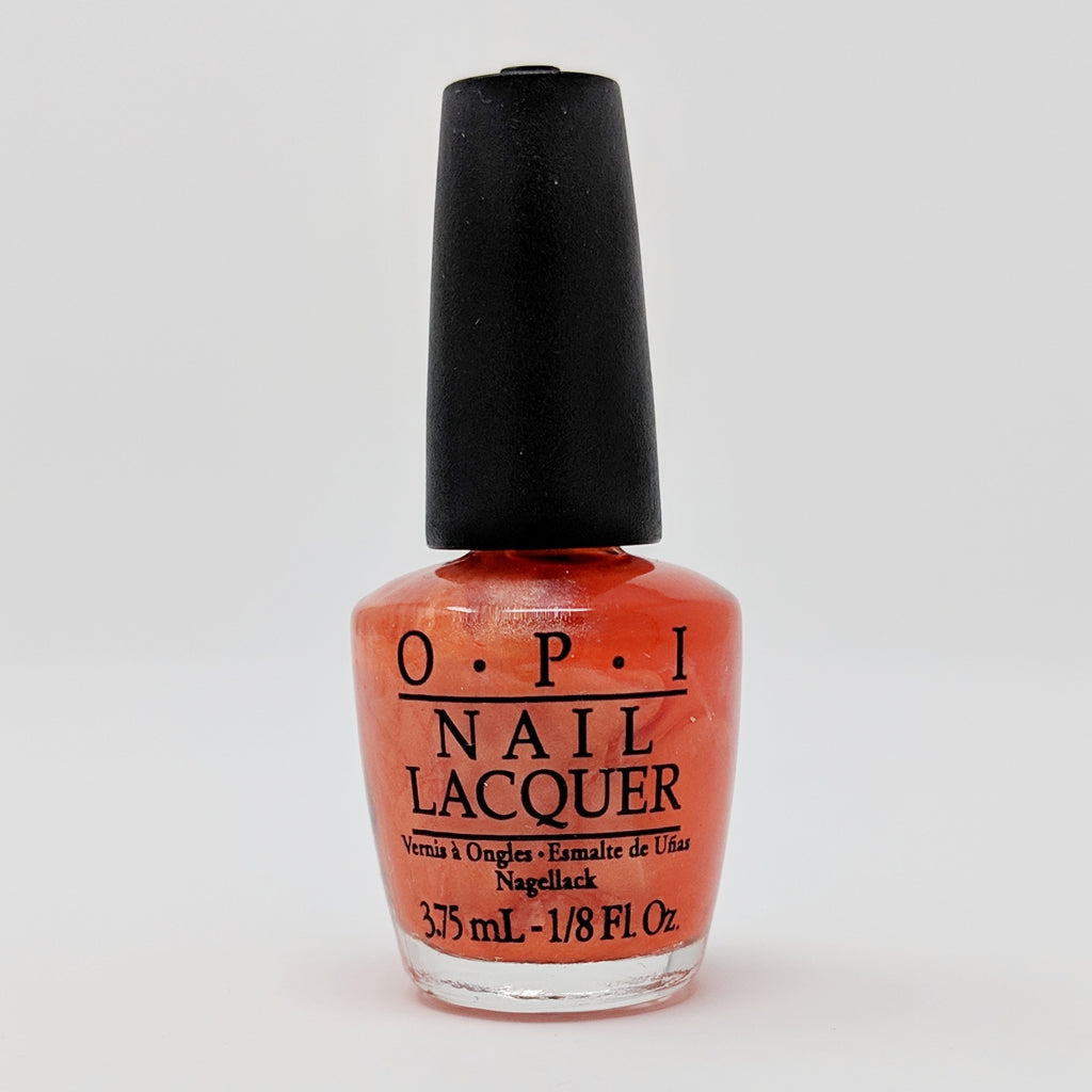 Orange You Going To The Game?-OPI-UK-Wholesaler-Supplier-queenofnailscouk