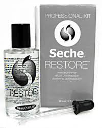 Seche Restore  - Restoration Thinner 59ml/2 fl oz