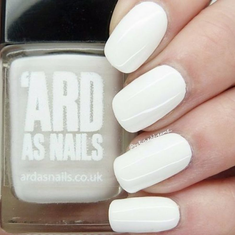 White Van Girl-Ard as Nails-UK-Wholesaler-Supplier-queenofnailscouk