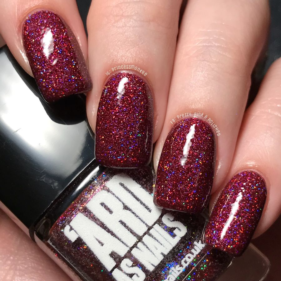 Yaaaassss-Ard as Nails-UK-Wholesaler-Supplier-queenofnailscouk