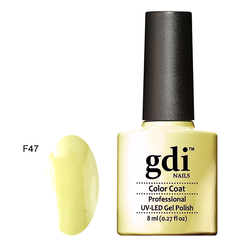 Sweet Buttercup-GDI-UK-Wholesaler-Supplier-queenofnailscouk