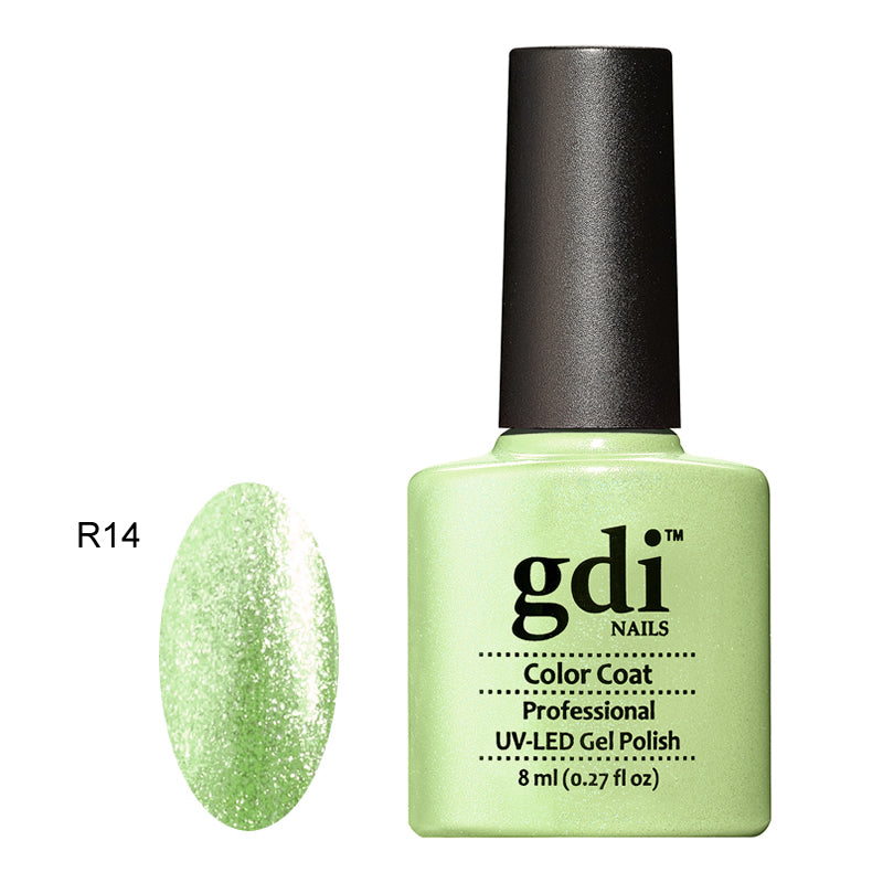 Lime Gone Crazy-GDI-UK-Wholesaler-Supplier-queenofnailscouk