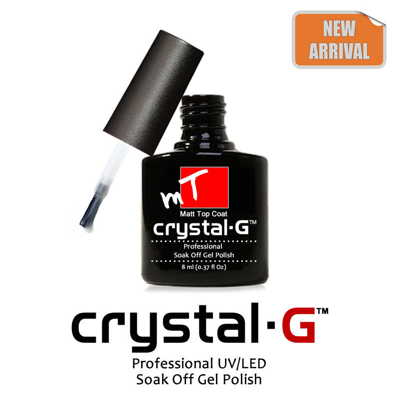 Matte Coat-Crystal-g-UK-Wholesaler-Supplier-queenofnailscouk