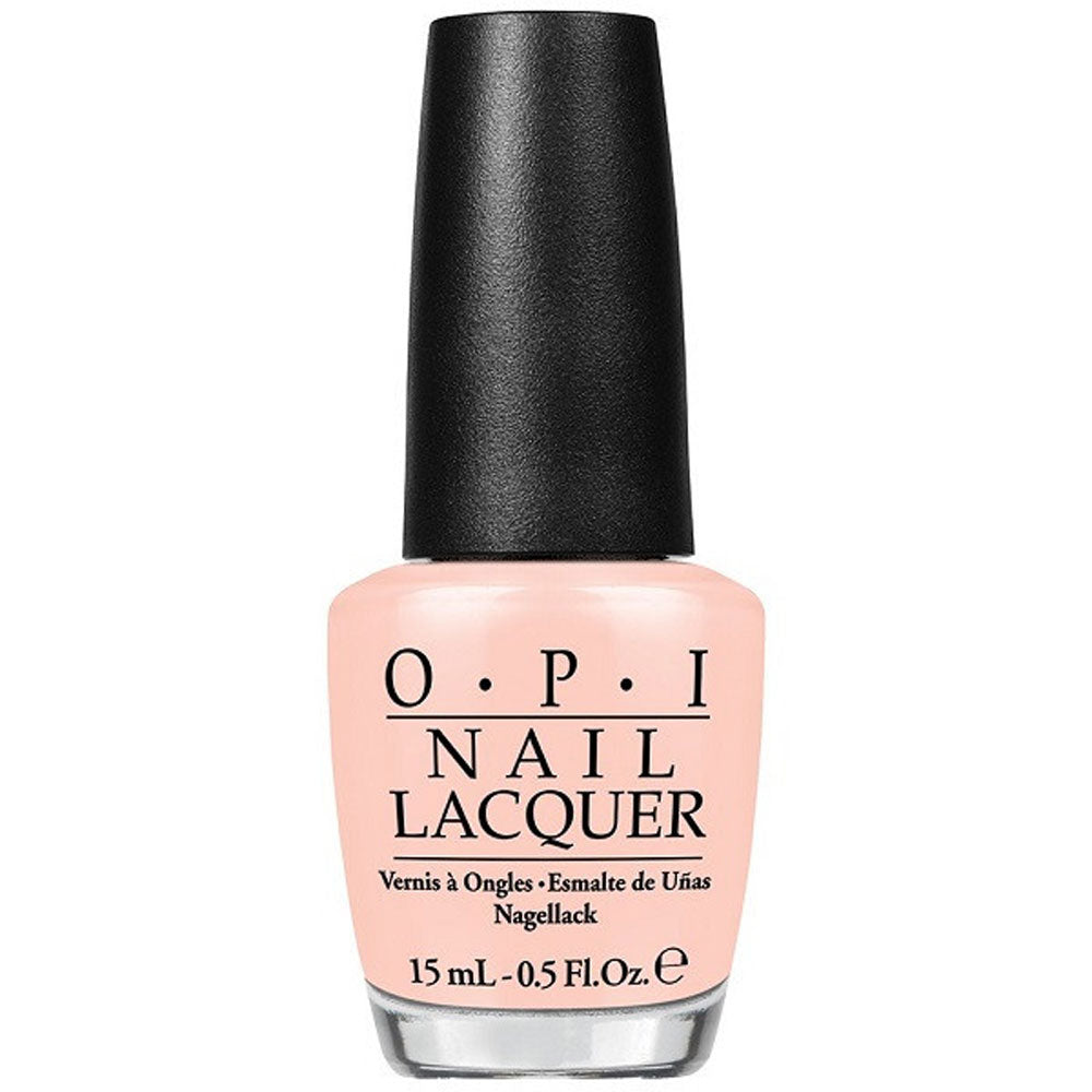 Stop It I'm Blushing-OPI Nail Lacquer-UK-Wholesaler-Supplier-queenofnailscouk