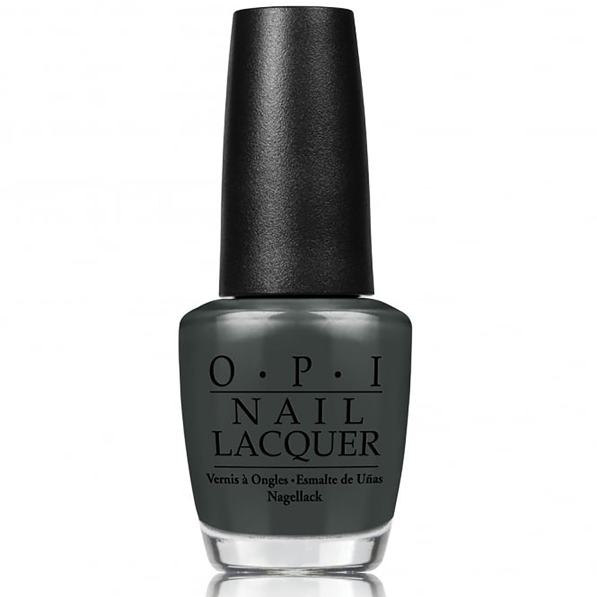"""Liv"" in the Gray-OPI-UK-Wholesaler-Supplier-queenofnailscouk"