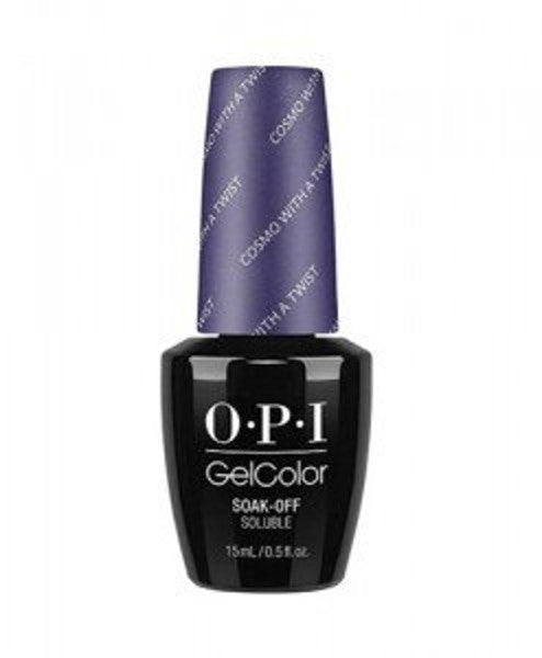 Cosmo With A Twist-OPI GelColor-UK-Wholesaler-Supplier-queenofnailscouk
