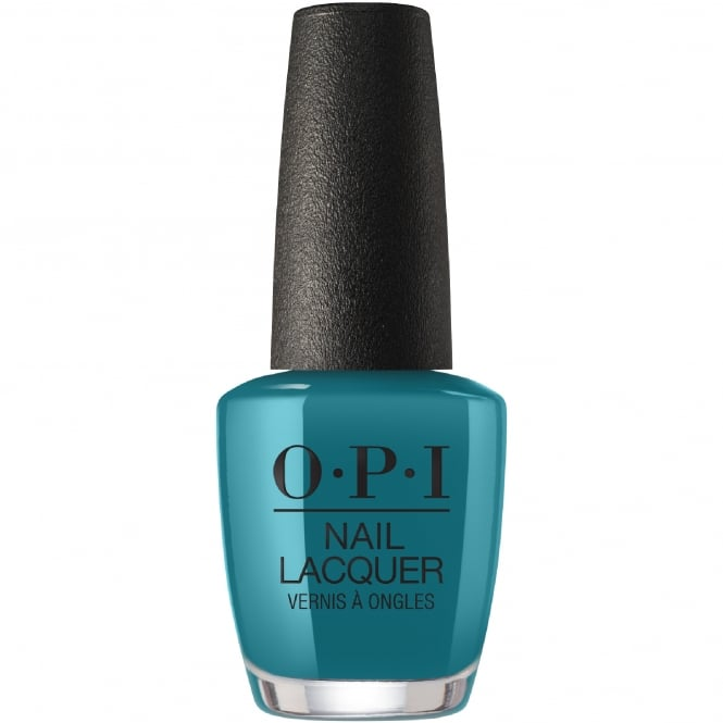 Teal Me More, Teal Me More-OPI Nail Lacquer-UK-Wholesaler-Supplier-queenofnailscouk