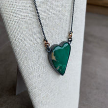 Heart of Turquoise