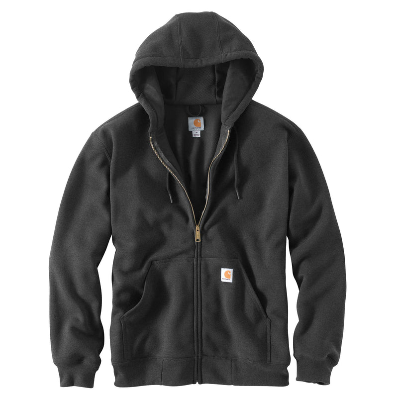100632 - Carhartt Rain Defender® Rutland Thermal-Lined Hooded Zip-Front Sweatshirt (CLEARANCE)