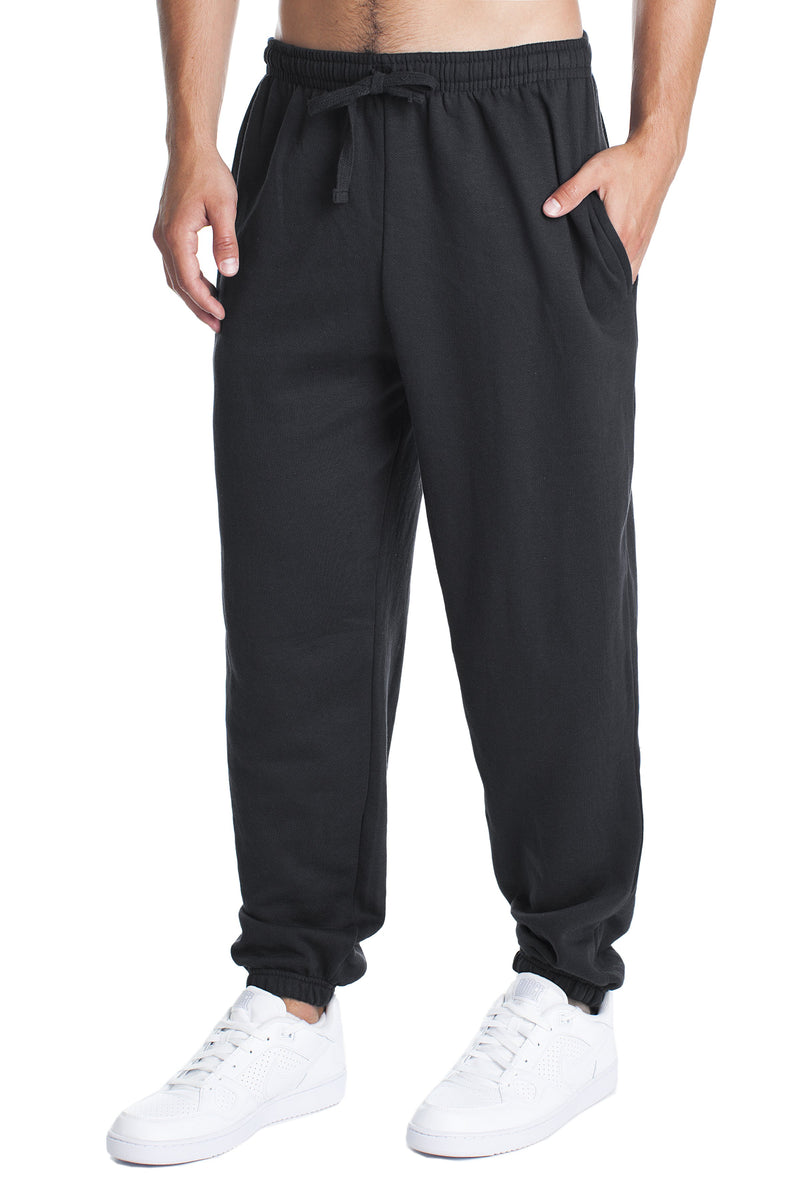 M301 - Fleece Factory Men's Basic Sweatpant