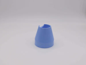 Tea Light Tower (BLUE)