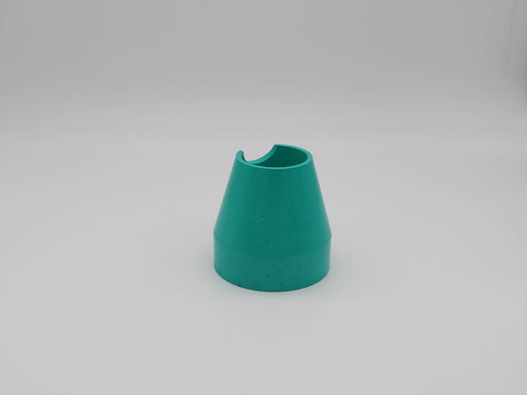 Tea Light Tower (GREEN)