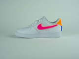 Multi Color Thermoformed Acrylic AF1 (Men Sizing)