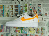 Halloween Thermoformed Acrylic AF1 (Women Sizing)