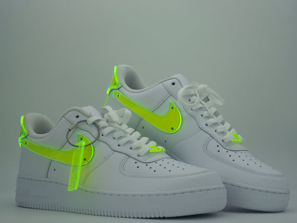 Thermoformed Acrylic AF1 (Women Sizing)