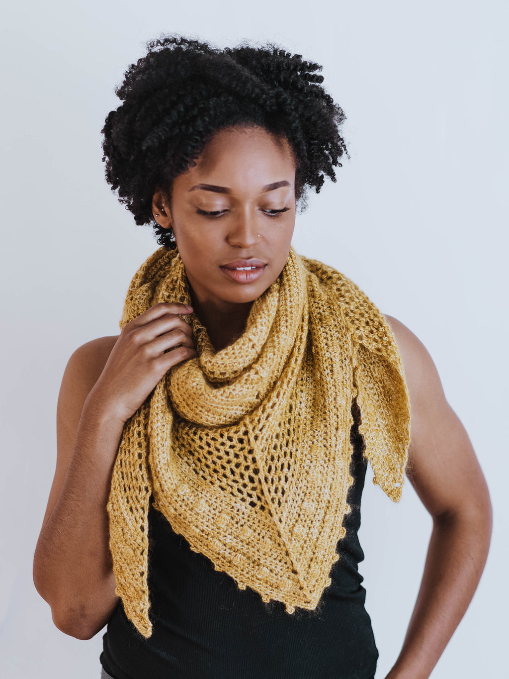 WildBird Shawl Kit