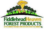 Fiddlehead Heaven Forest Products