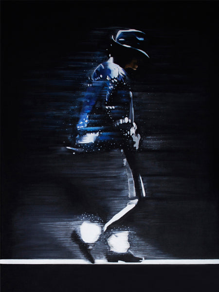 The MJ Series Posters