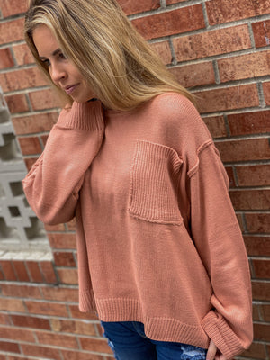 Willow Weekend Knit Top