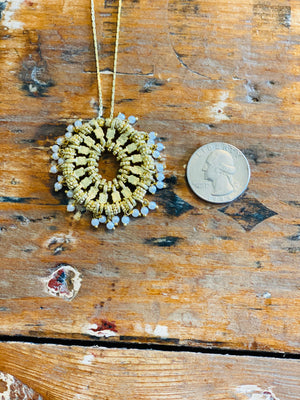 Nahara Necklace