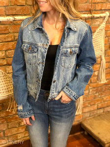 Edel Denim Jacket