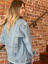 Viki Denim Jacket